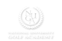 National University Golf Academy Homepage